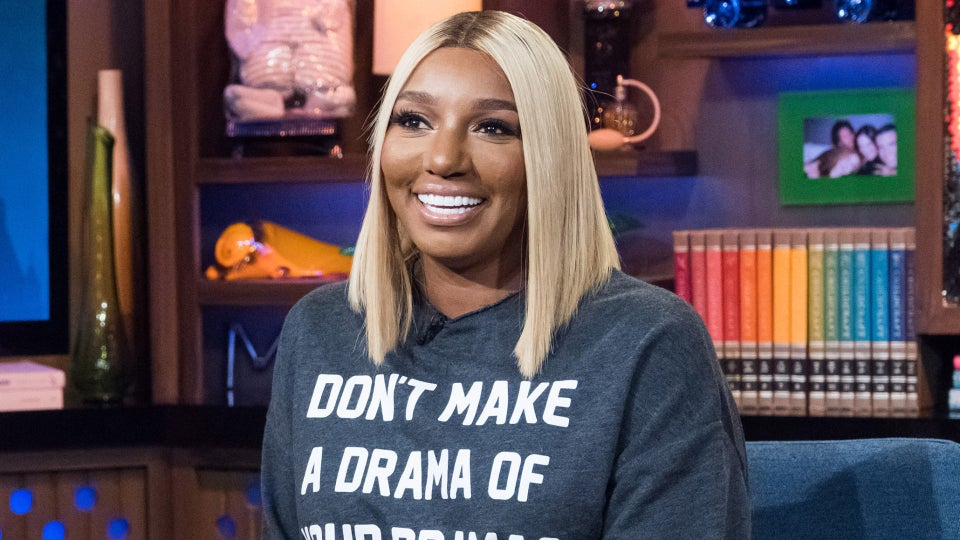 NeNe Leakes Shares Her Love Of Dollar Store, Playing Matchmaker