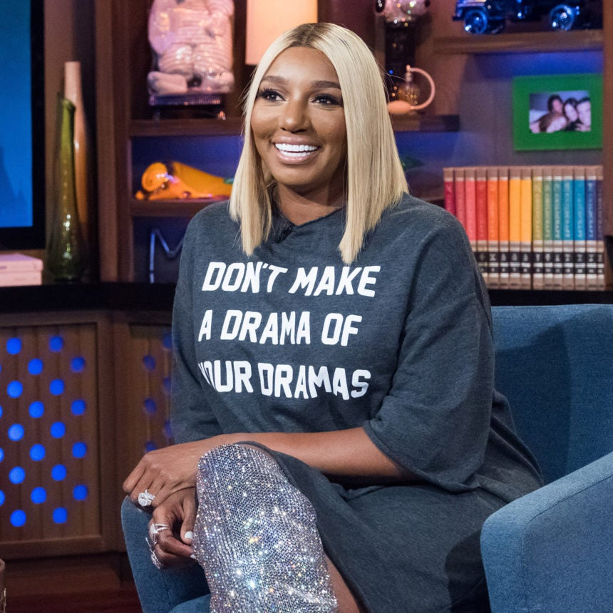 You'll Never Believe What NeNe Leakes Loves To Buy From The Dollar Store