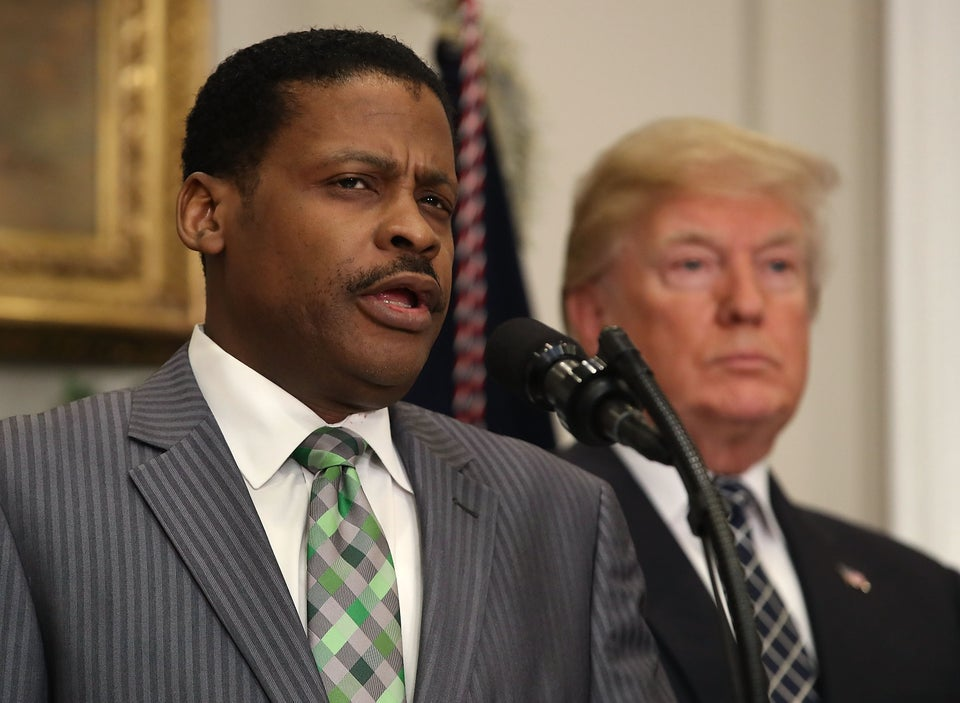 Martin Luther King Jr.'s Nephew Thinks Donald Trump Is Not Racist, Just 'Racially Ignorant'