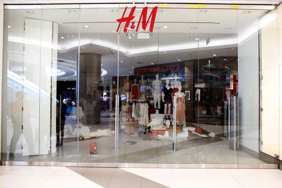 Protesters Storm H&M In South Africa Over Racist Advertisement