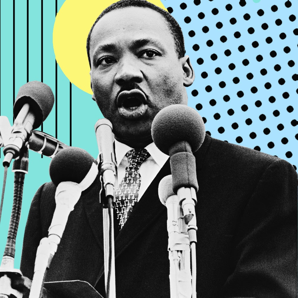 The Gentrification Of MLK: How America Intentionally Misrepresents Our Radical Civil Rights Leader