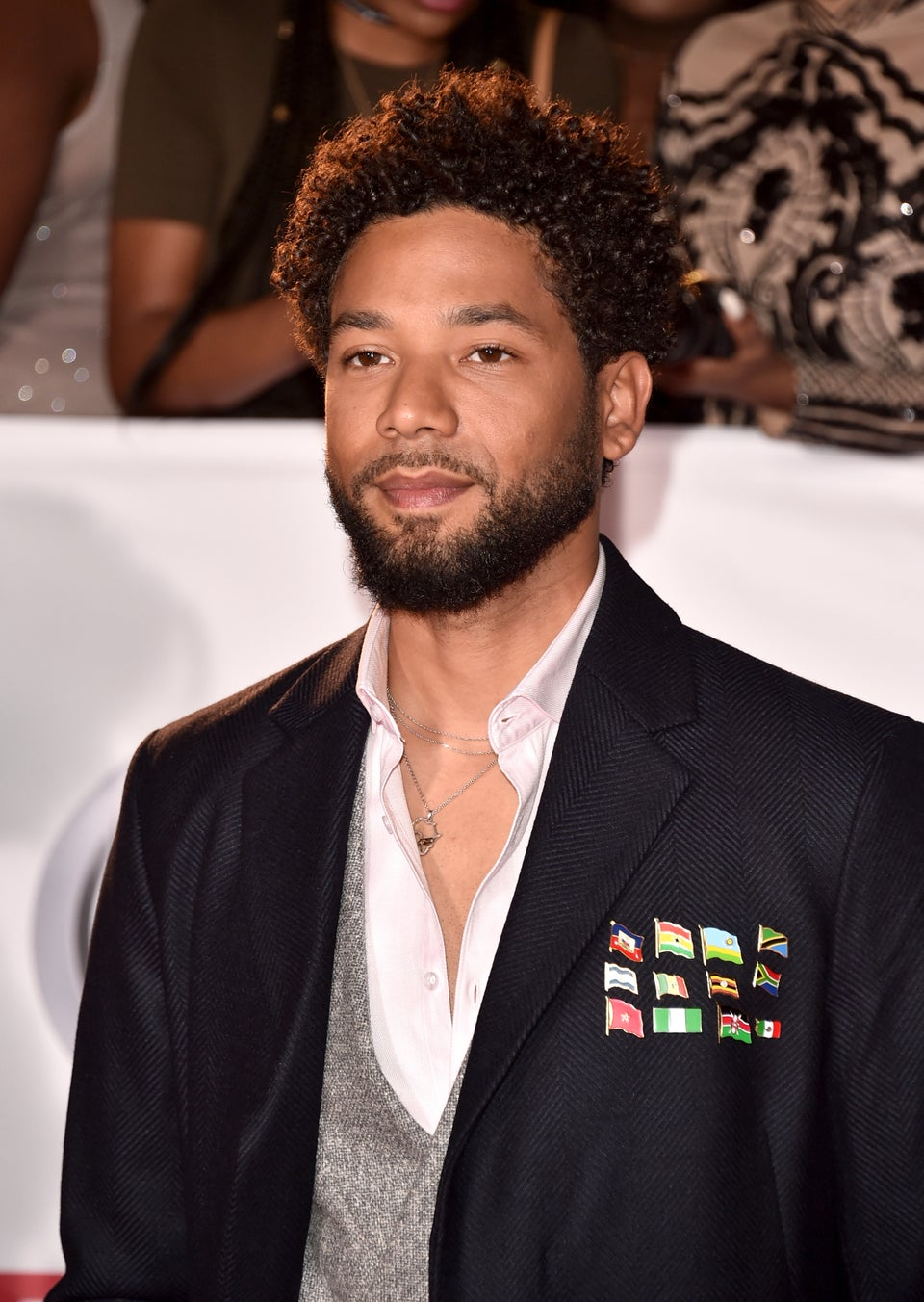 Jussie Smollett Now Reportedly Required To Have 24/7 Armed Security Following Attack