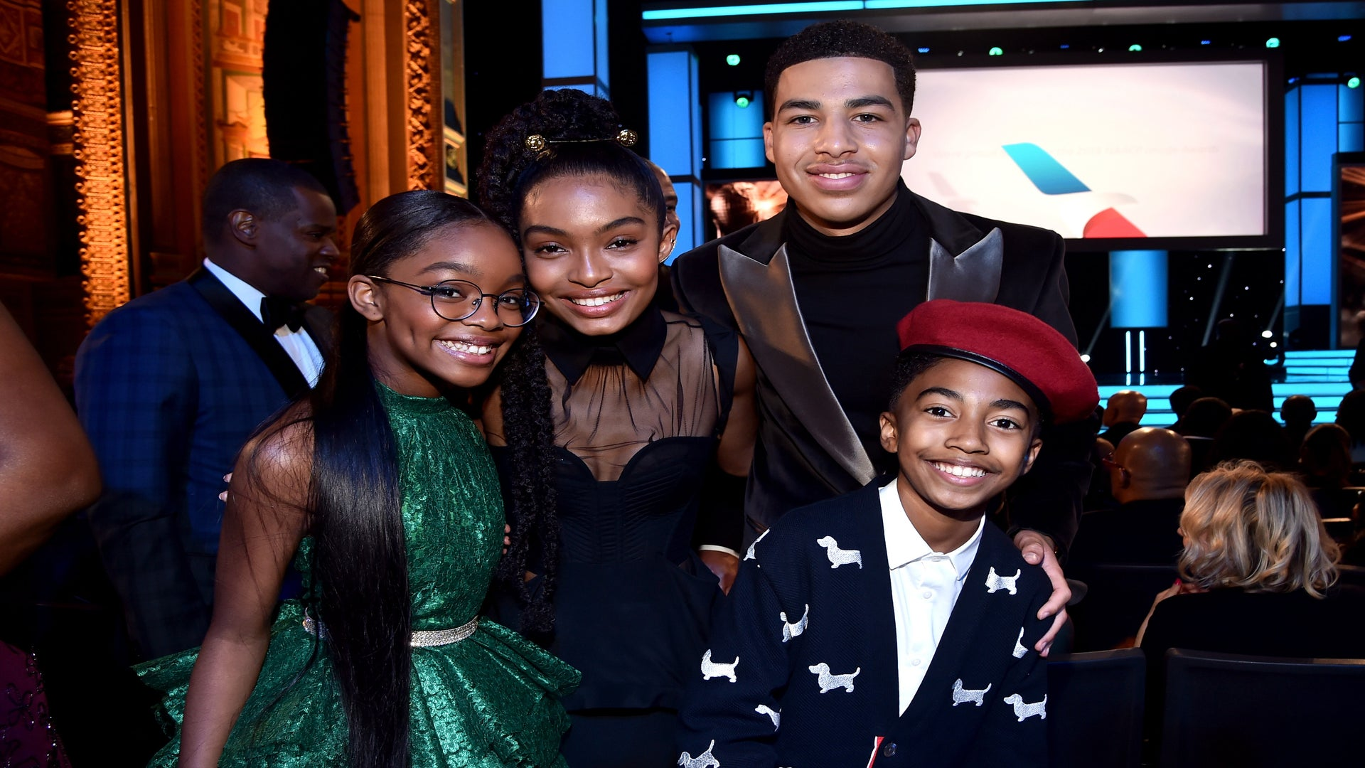 Here's The Complete 2018 NAACP Image Awards Winner's List