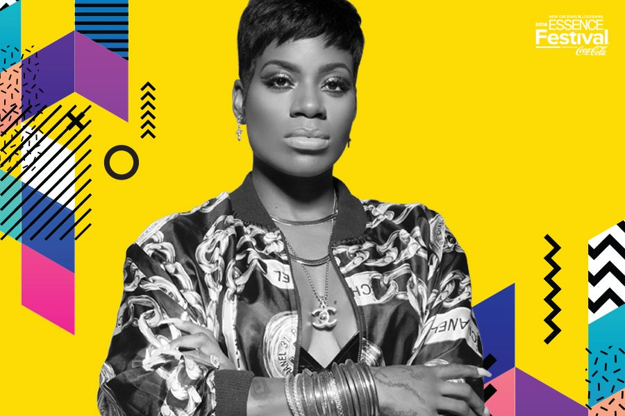 WATCH: 10 Times Fantasia's Live Vocals Snatched Edges Across The Country