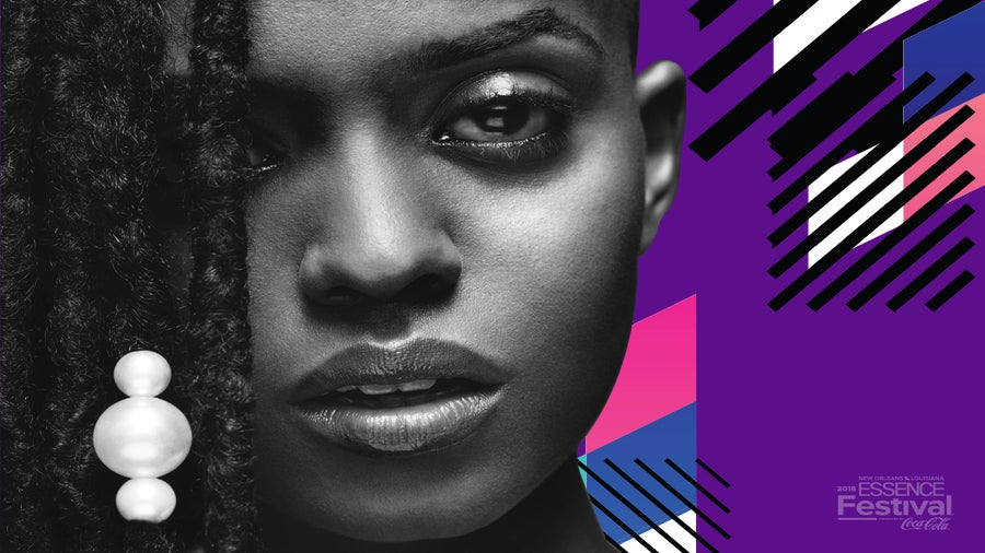 ESSENCE Festival 2018: 9 Kelela Songs We Absolutely Can't Stop Listening To On Repeat
