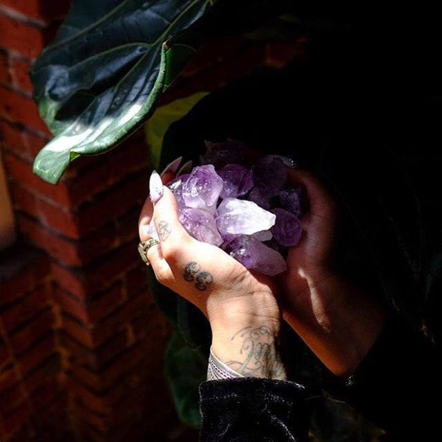 Are Those Healing Crystals You're Using Actually Doing Anything?