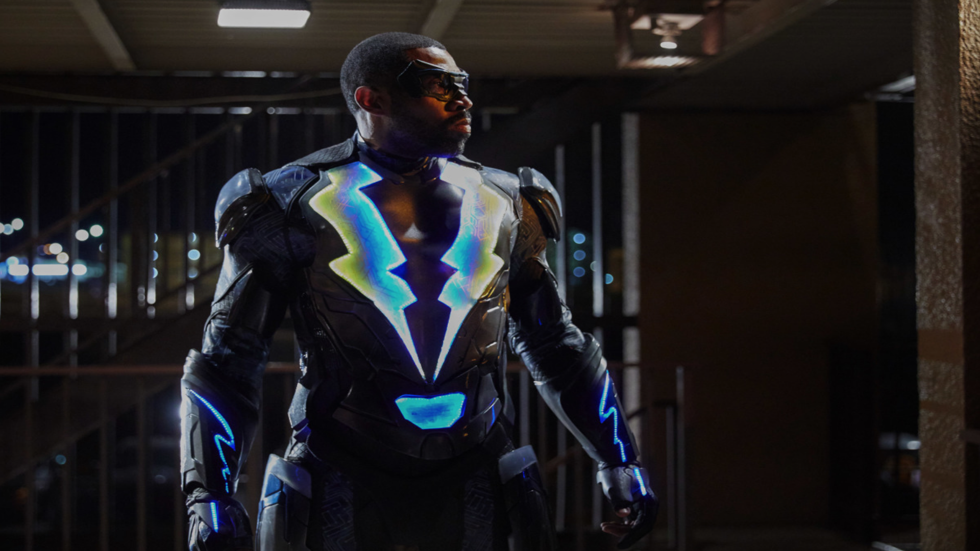 'Black Lightning' Recap: Even Black Superheroes Have To Deal With Racial Politics