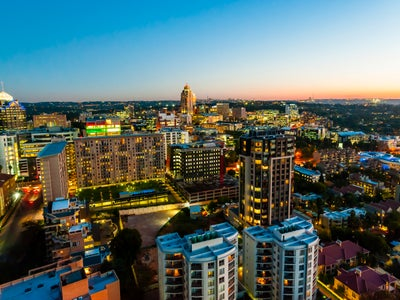Your Spirit Needs This Trip! 5 Excellent Reasons To Visit and Love Johannesburg