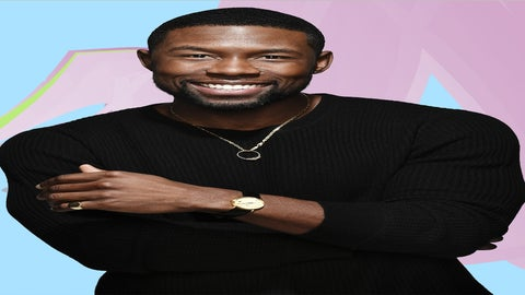 Your MCM Trevante Rhodes Is Humbled By All Of The Love He Gets From Fans