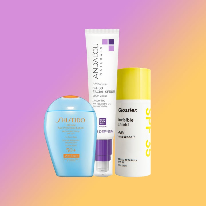 5 Sunscreens That Will Keep You Protected Without the White Residue