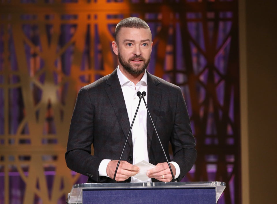 Justin Timberlake Says He And Janet Jackson Made Peace After 2004 Super Bowl Mishap