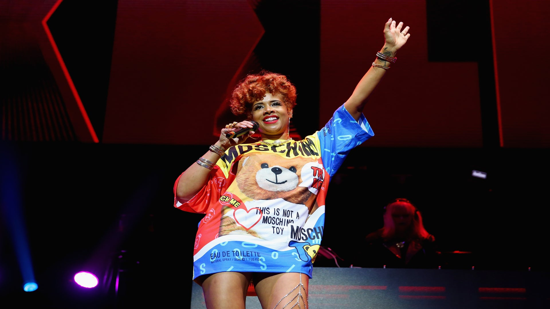 Kelis Is Selling Her Los Angeles Home And Buying A Farm To Raise Her Sons