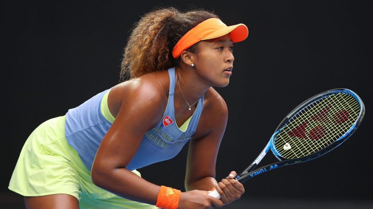 Five Things To Know About U.S. Open Winner Naomi Osaka