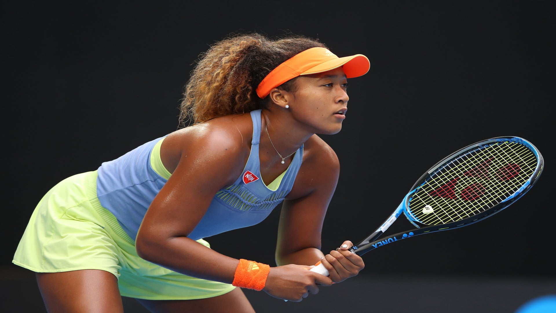 Five Things To Know About U.S. Open Winner Naomi Osaka