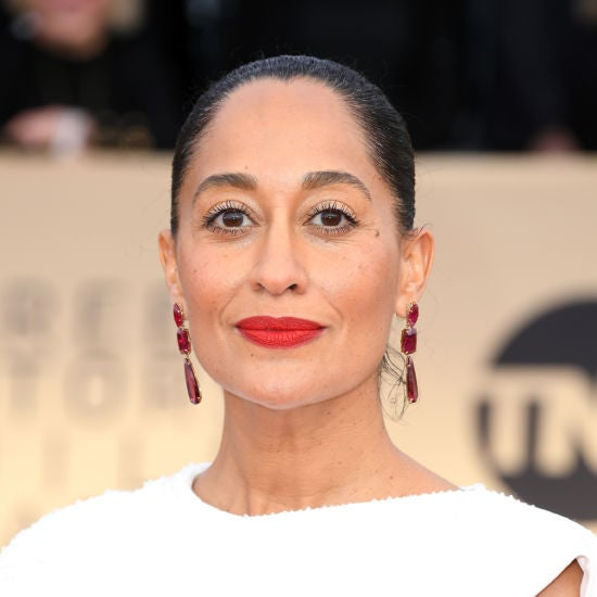Tracee Ellis Ross Is 45 And 'Happily Single,' So Stop Asking Her About It, OK?