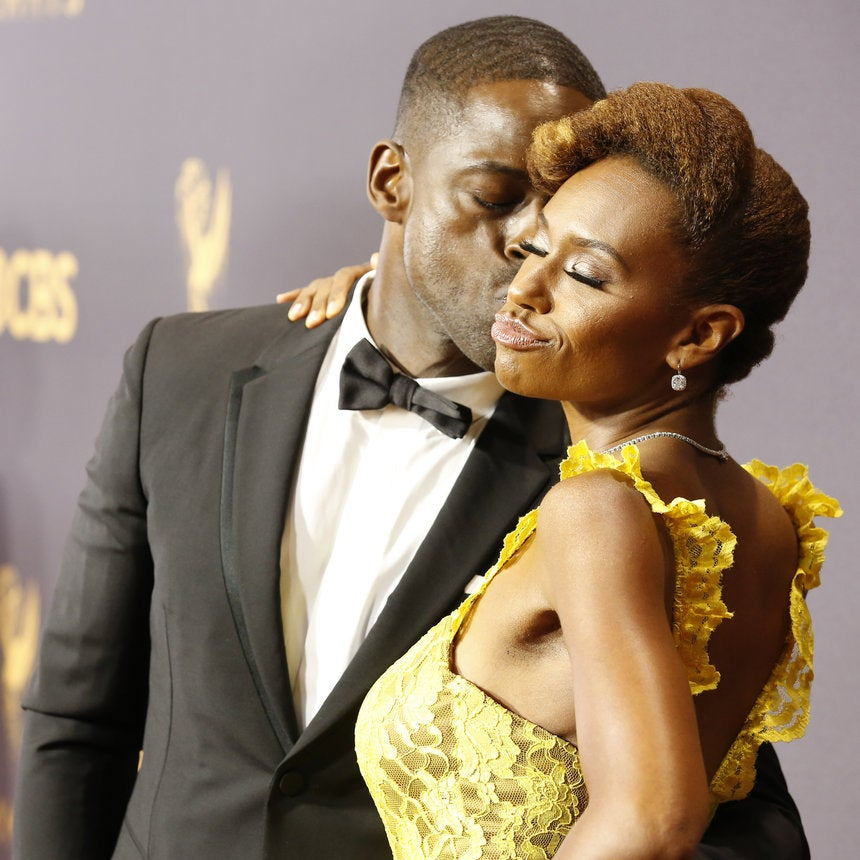 9 Beautiful Photos Of Sterling K. Brown and Wife Ryan Michelle Bathe Looking Madly In Love