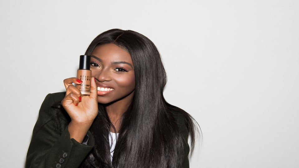 YouTube Sensation Patricia Bright Wants to Help Black Women Find Their Perfect Foundation Shade