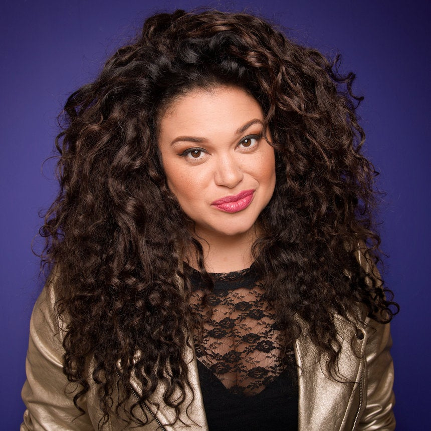 Comedian Michelle Buteau Is Bringing Her Raw Brand Of Funny To A Weekly Podcast