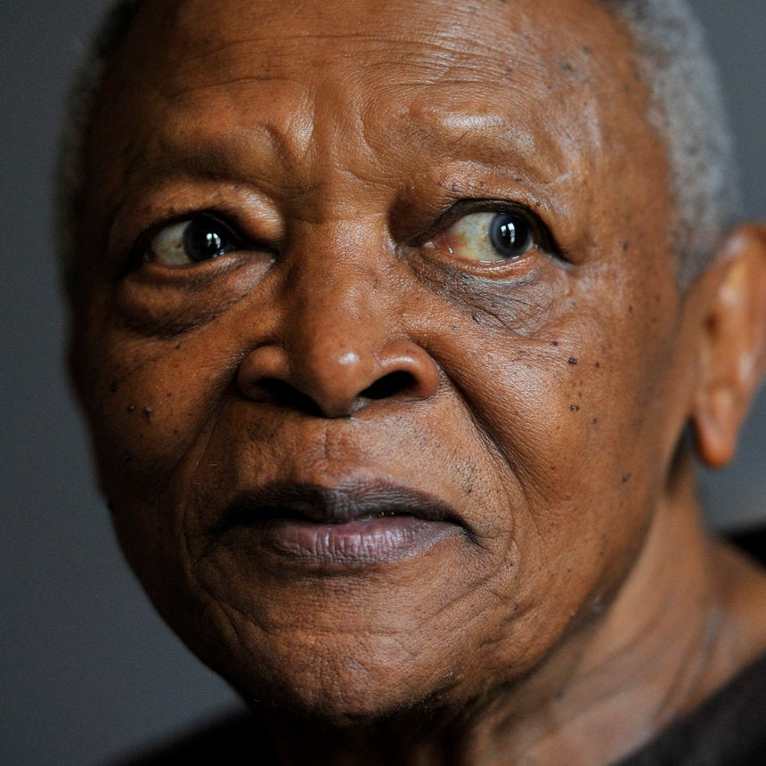 South African Jazz Legend Hugh Masekela Dead At 78