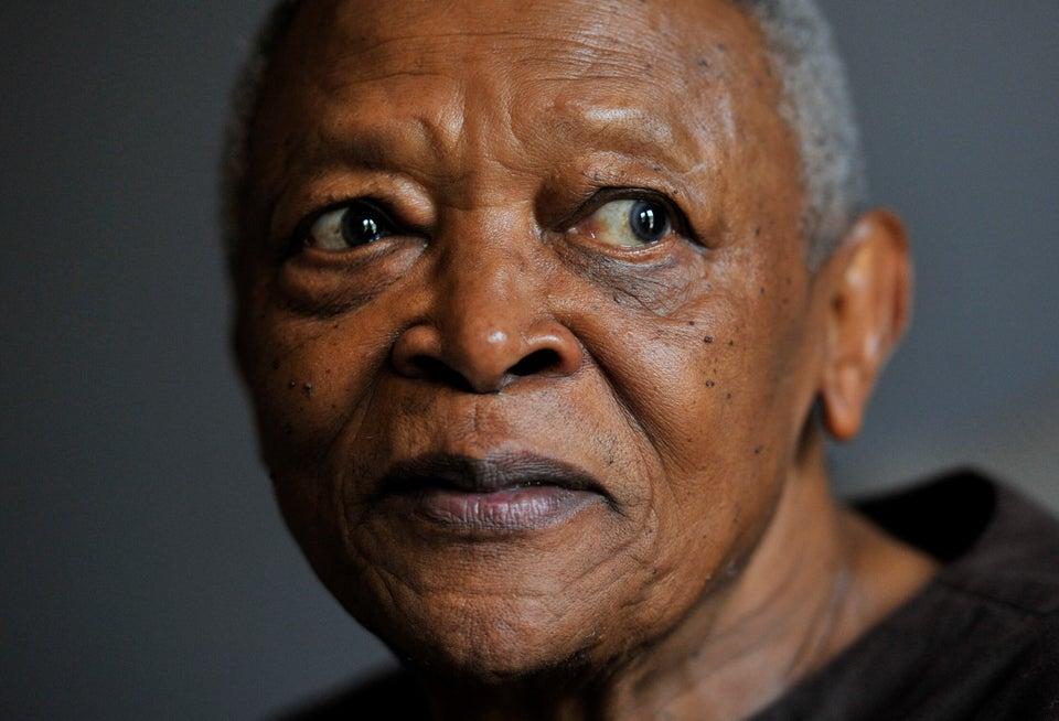 South African Jazz Legend Hugh Masekela Dead At 78