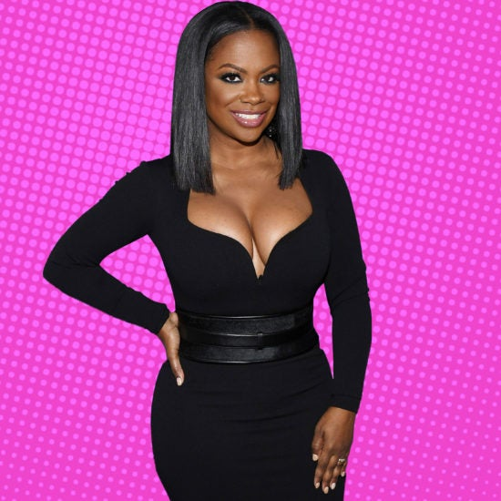 Kandi Burruss Denies Pregnancy Rumors, Reveals She's 'Trying To Figure Out Ways To Grow Our Family'