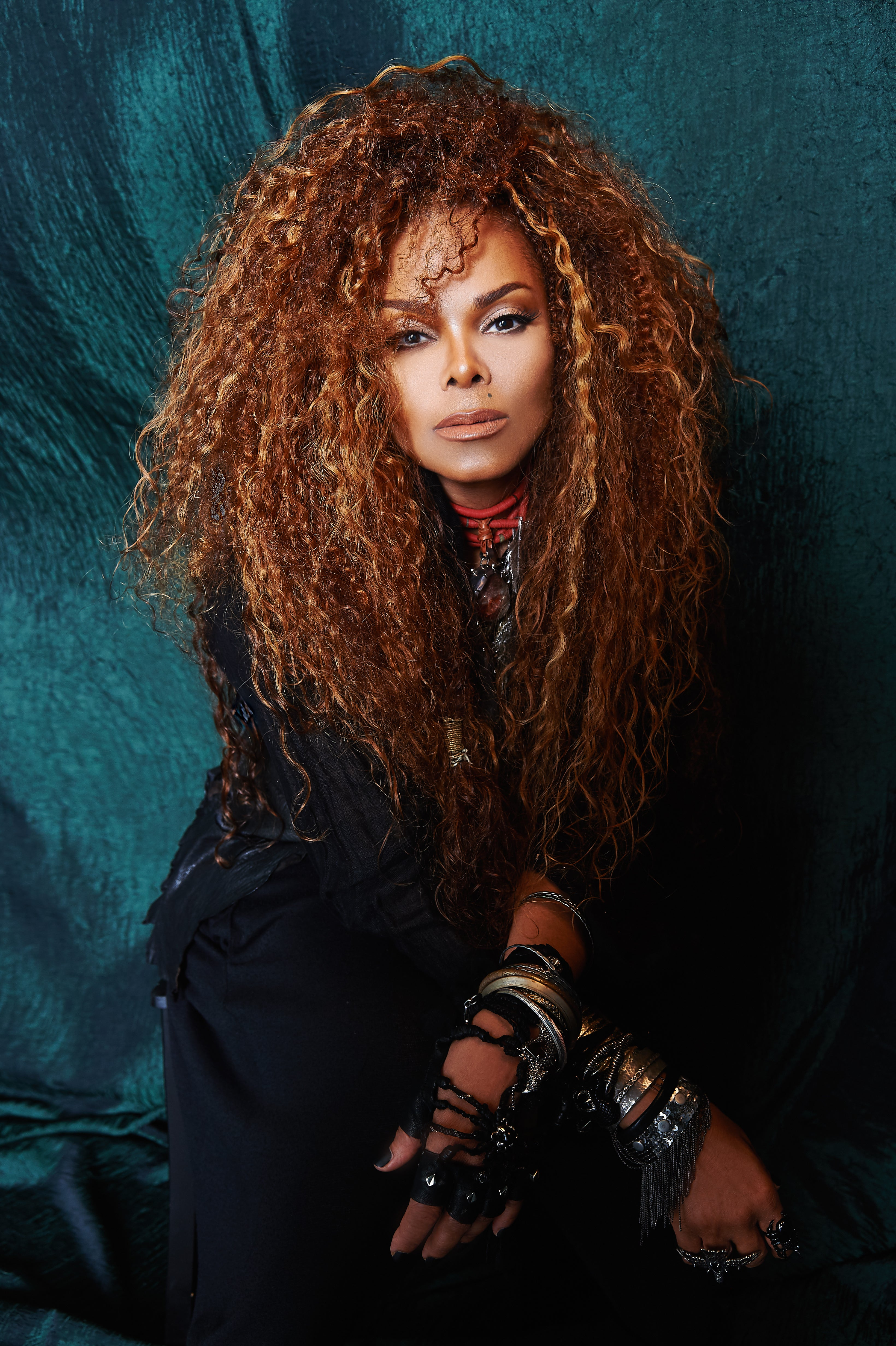 Things We Learned From Janet Jackson's Billboard interview