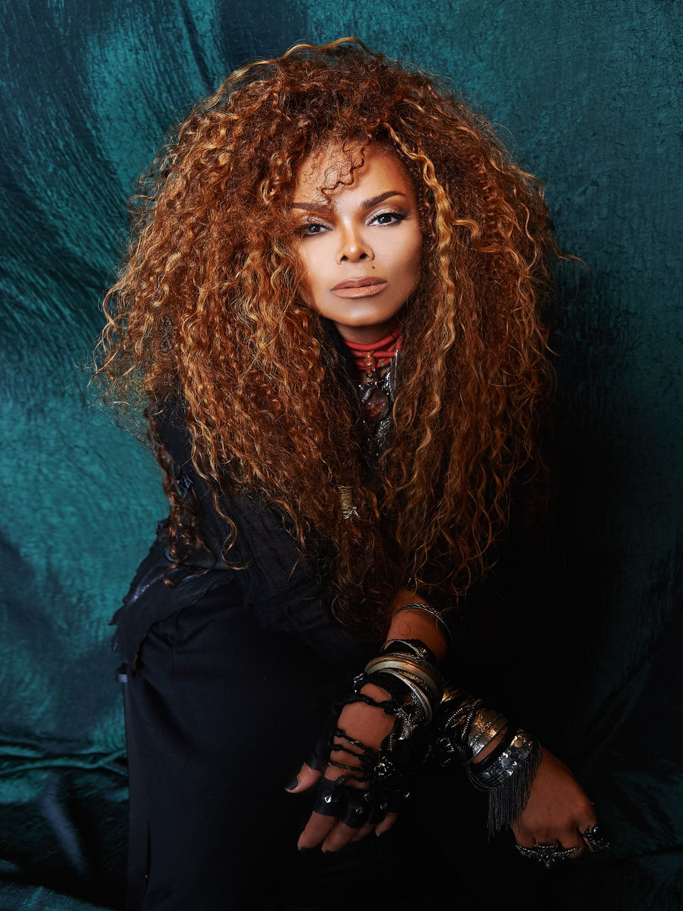 Janet Jackson Was Being Considered To Play Lena Horne Before The 2004 Super Bowl