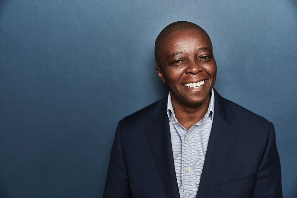 Yance Ford Is The First Transgender Director Nominated For An Oscar