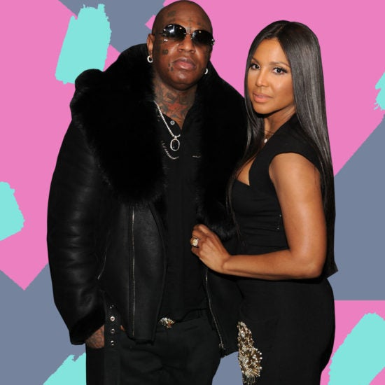 Toni Braxton Plans To Get Married In The Next Few Weeks And Wants BFF Jada Pinkett Smith As Her Maid Of Honor