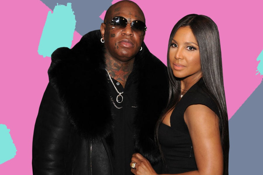 Did Toni Braxton Confirm Her Engagement To Birdman? - Essence