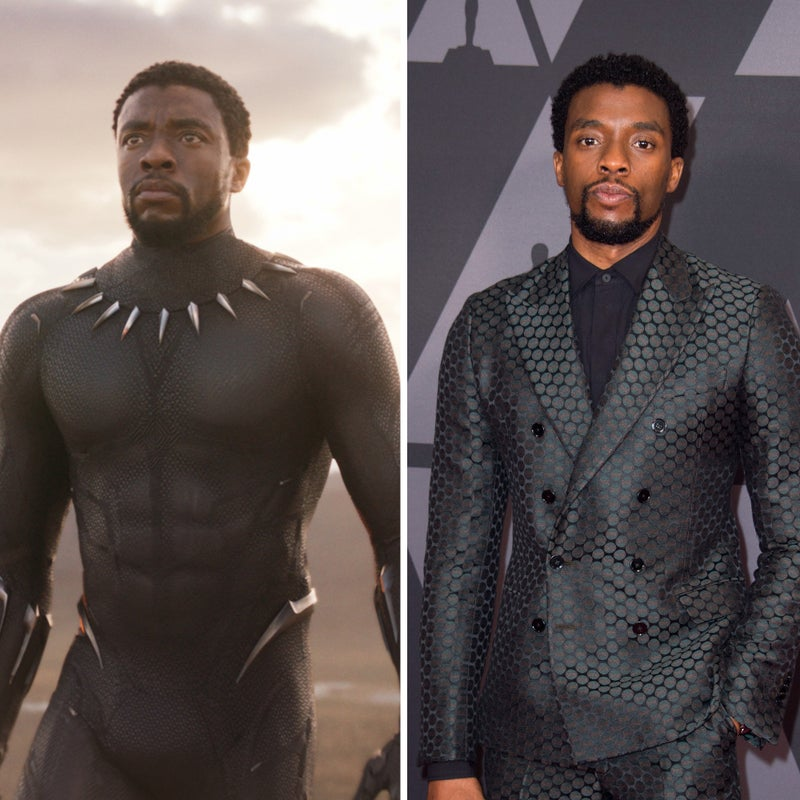 Wakanda Wikipedia: Who's Who In The 'Black Panther' Movie?