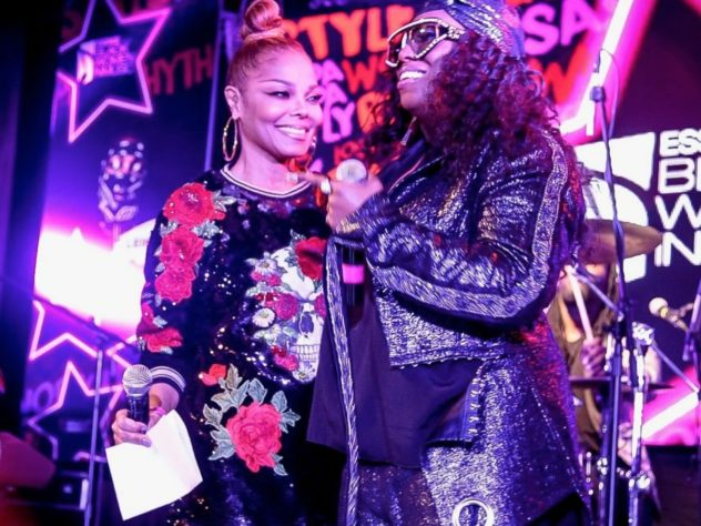 Go Inside the 2018 ESSENCE Black Women in Music Event Honoring Missy Elliott