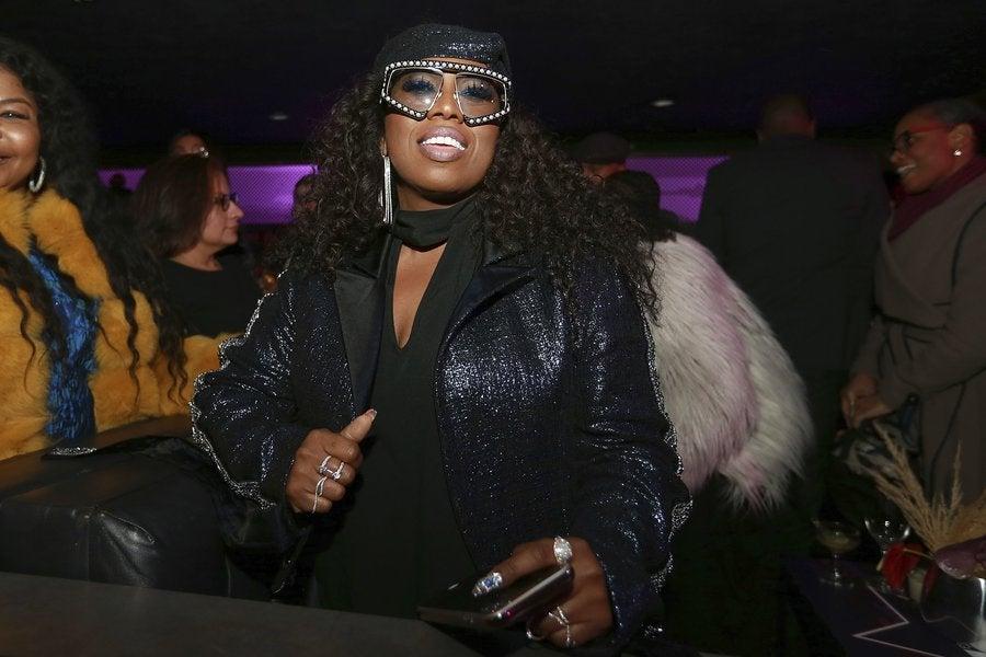 Missy Elliott ESSENCE Black Women in Music Speech - Essence