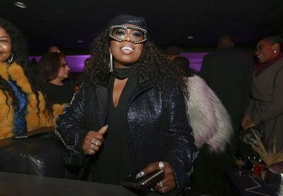 Missy Elliott ESSENCE Black Women in Music Speech