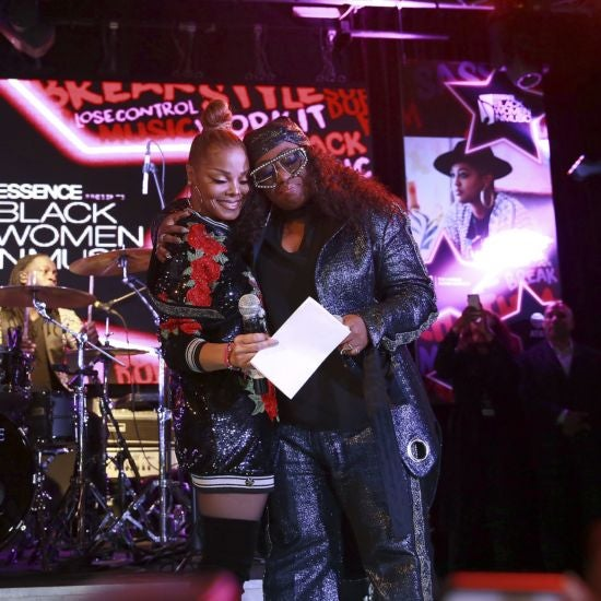 A Very Quick Dive Into Janet Jackson And Missy Elliott's Friendship