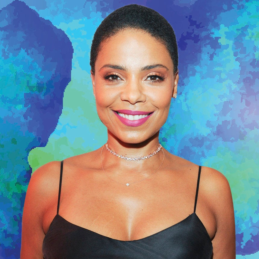 Why Sanaa Lathan Isn't Rushing Marriage: 'I'm Not Gonna Be With Somebody For The Sake Of What It Looks Like'