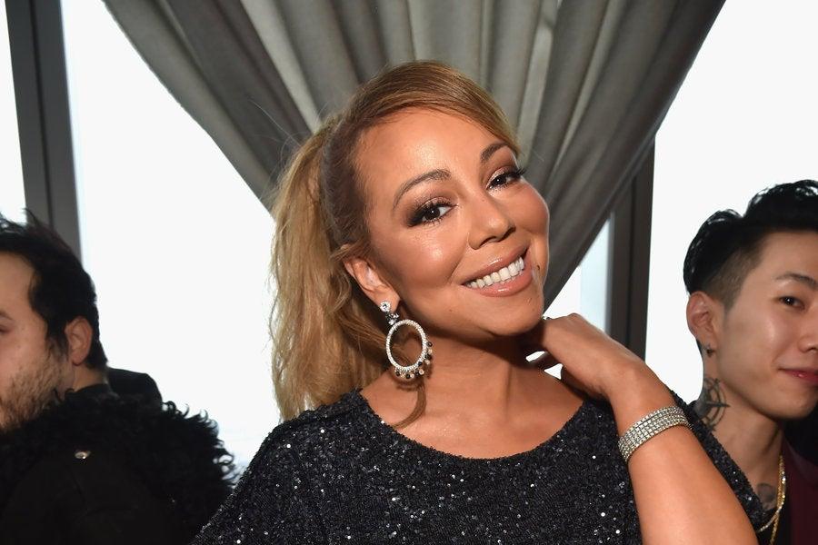 Mariah Carey Opens Up About Bipolar Disorder - Essence