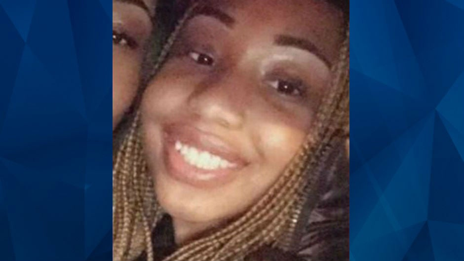 Missing Virginia Teen Jholie Moussa Found Dead In Park