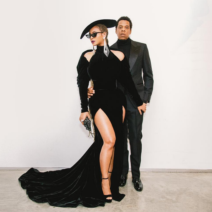 Beyoncé And Jay Z Slayed In Pure #BlackExcellence All Grammys Weekend