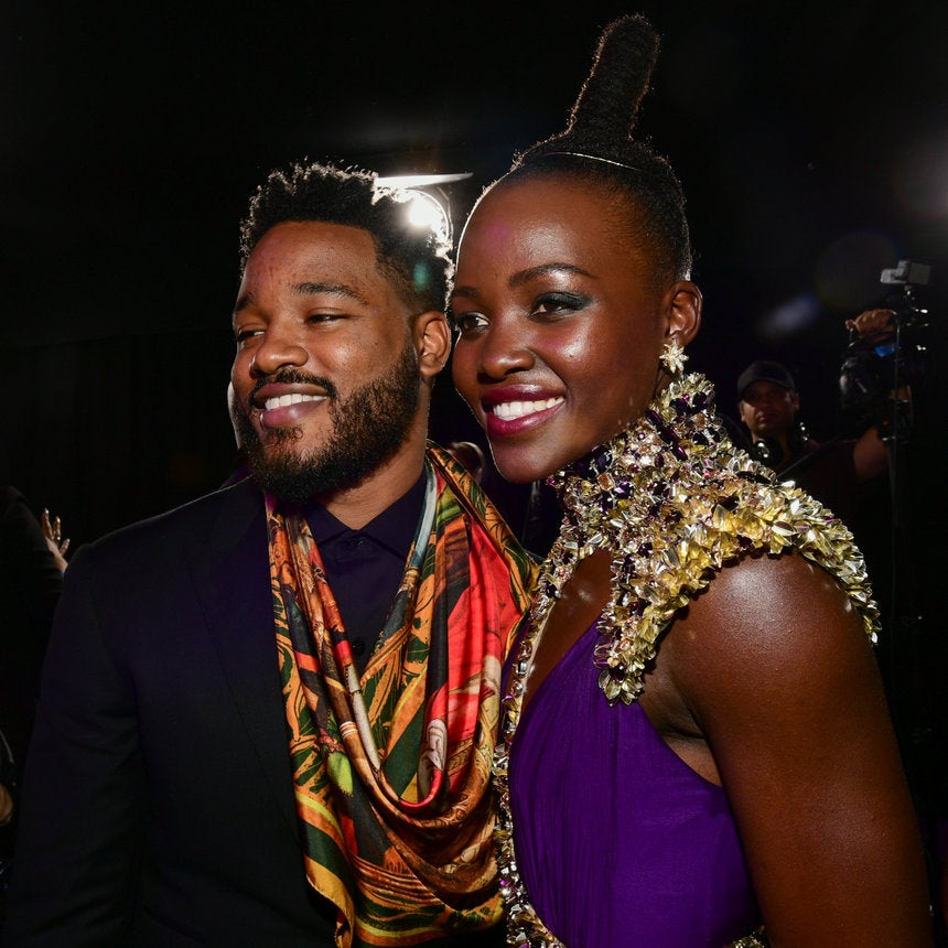 My Visit to Wakanda:ESSENCE Editor-In-Chief Shares Her Experience At The 'Black Panther' Premiere