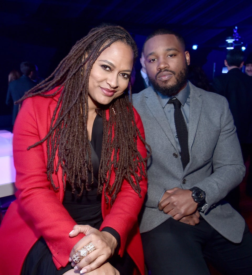 Ryan Coogler Pens Heartfelt Letter to Ava DuVernay On 'A Wrinkle in Time' Opening Day