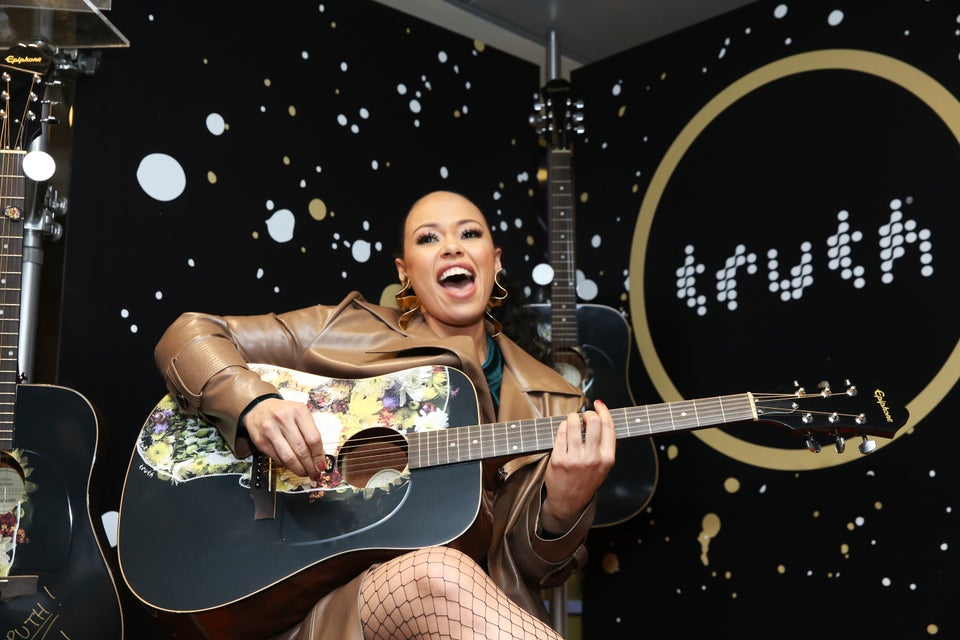 GRAMMY Gift Lounge: A Look At Some Of The Exclusive Offerings Your Favorite Stars Took Home On Music's Biggest Night