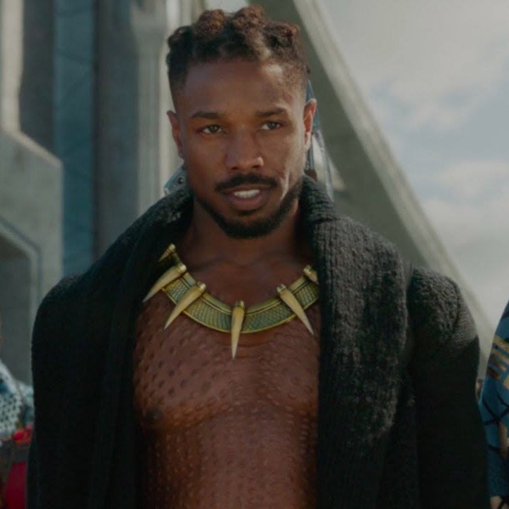 Michael B. Jordan Is Down For A Killmonger Spin-Off If Marvel Approves It