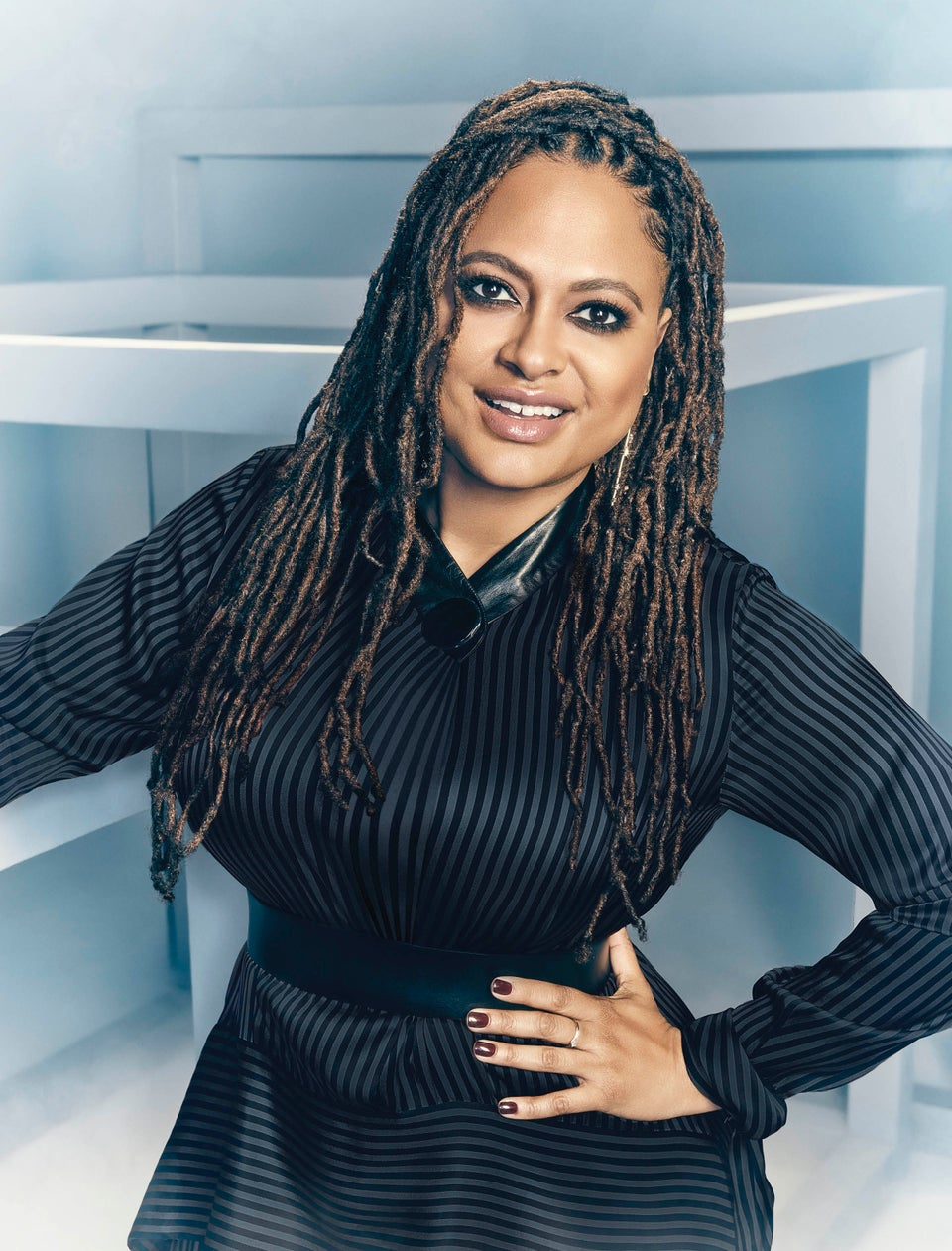 Ava DuVernay Set Up A Pop-Up Theater In Compton So Fans Could See 'A Wrinkle In Time'