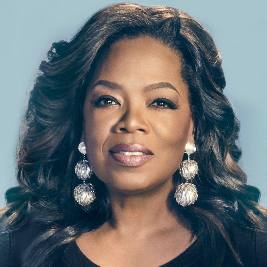 What Oprah Winfrey Learned From Her Mother: 'You Can Let The Shame Go'