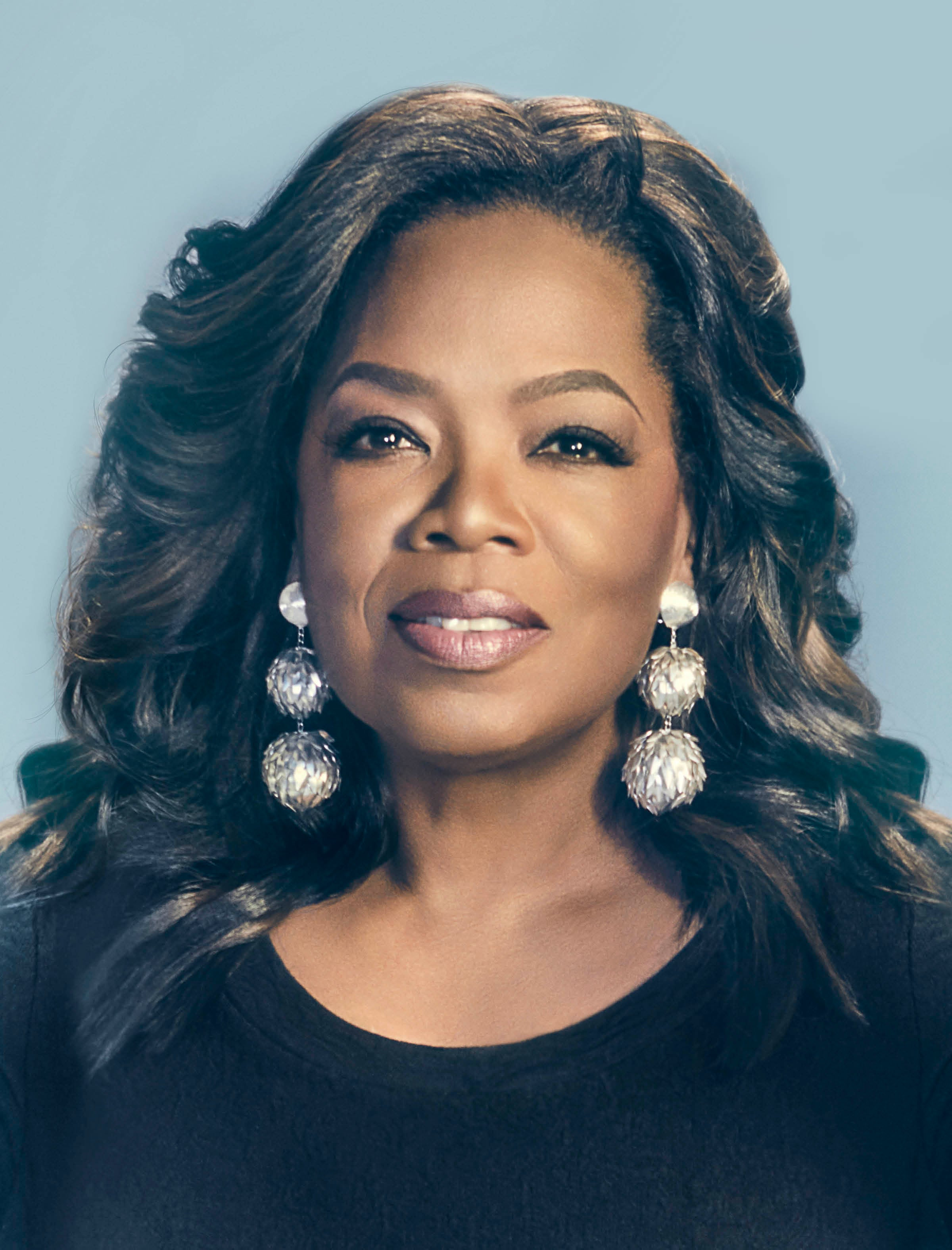 What Oprah Winfrey Learned From Her Mother You Can Let The Shame Go