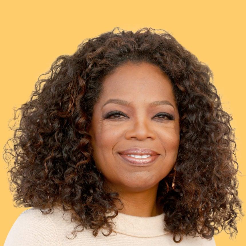 Oprah Winfrey AcceptsCecil B. DeMille Award WithAn Unforgettable Speech