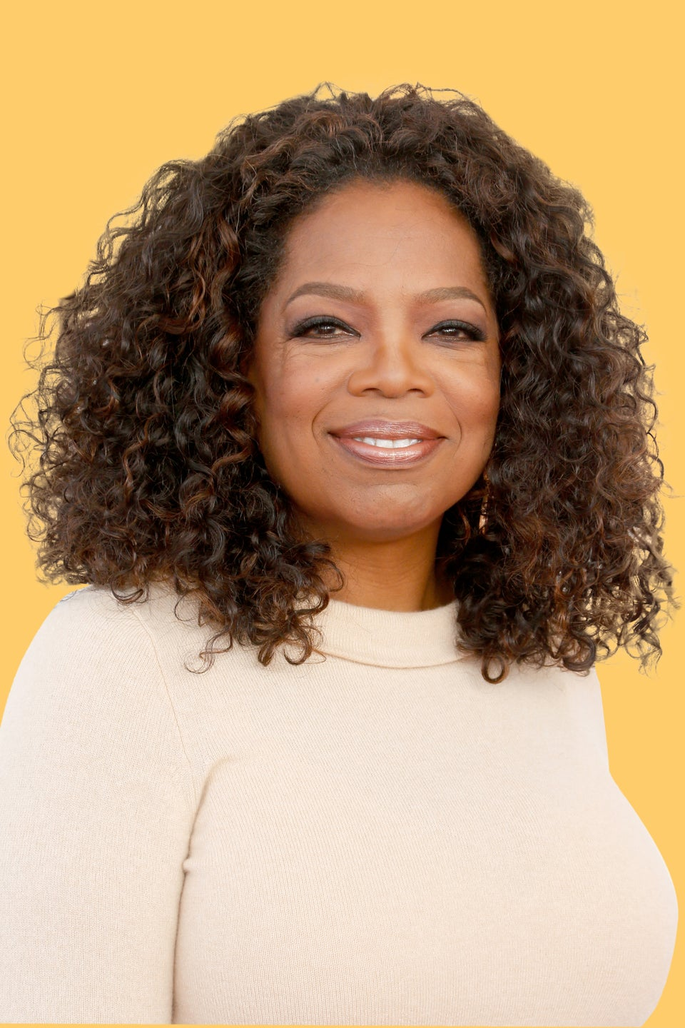 Oprah Reveals That She Reads Slavery Documents In Order To Keep Her Perspective On Bad Days