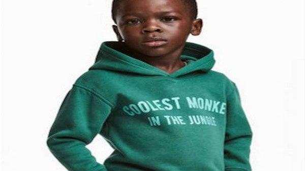 H&M Under Fire After Image of Black Boy Modeling 'Racist' Hoodie Goes Viral