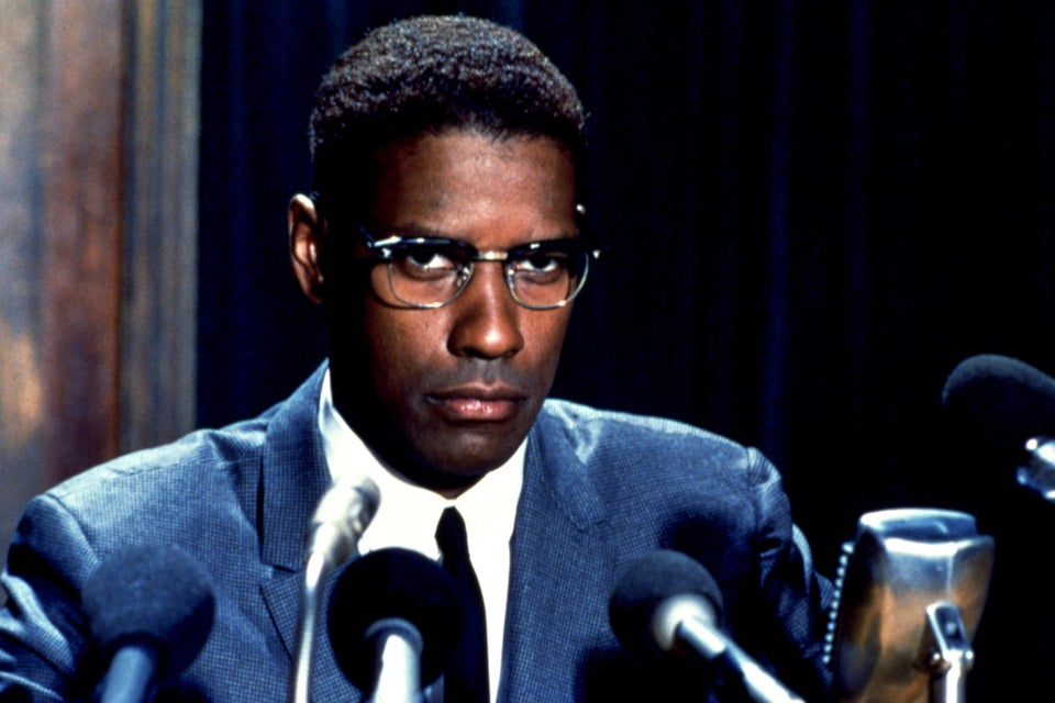 Awards Season Snubs For Black Actors